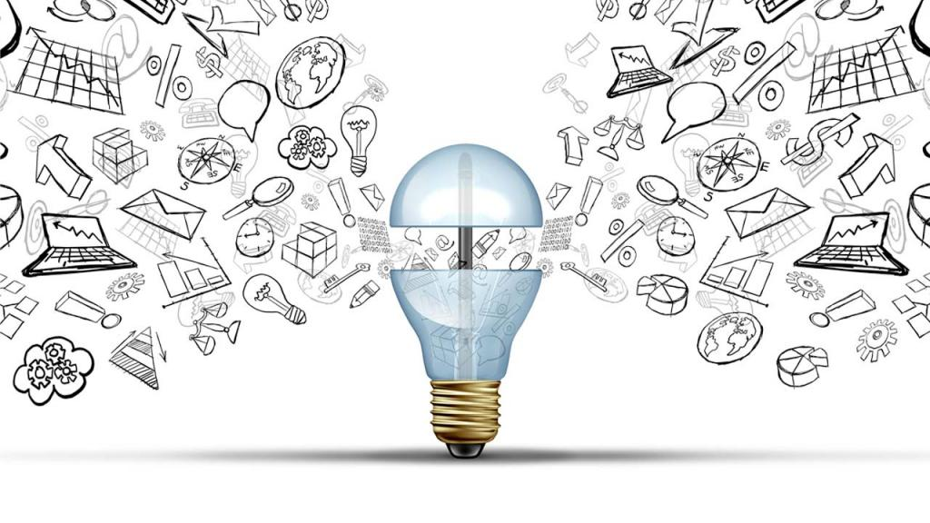 Ilustración para reto de innovación
