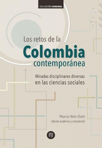 Libro Los retos de la Colombia contemporánea