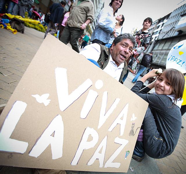 Los retos del después - Foto: Alejandro Gómez