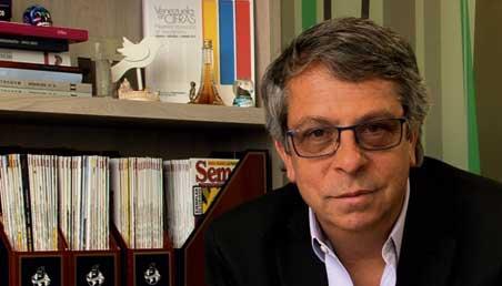 Rodrigo Pardo invita a participar en la Carrera Senek