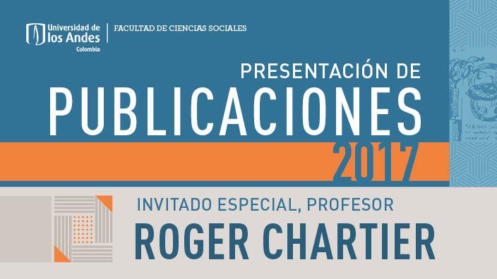 Lanzamiento publicaciones Universidad de los Andes