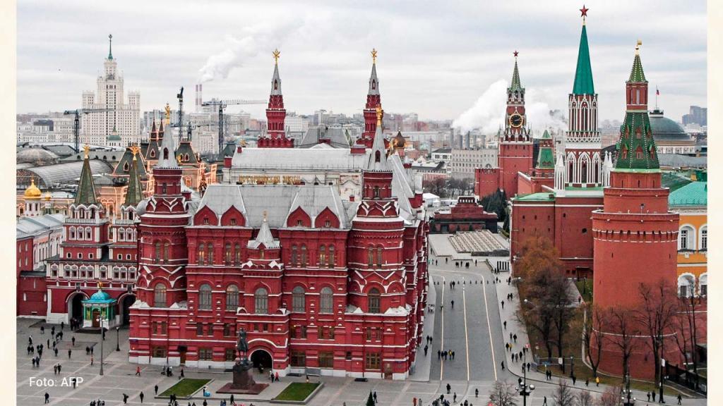 Imagen de Museo Histórico Estatal, Moscú