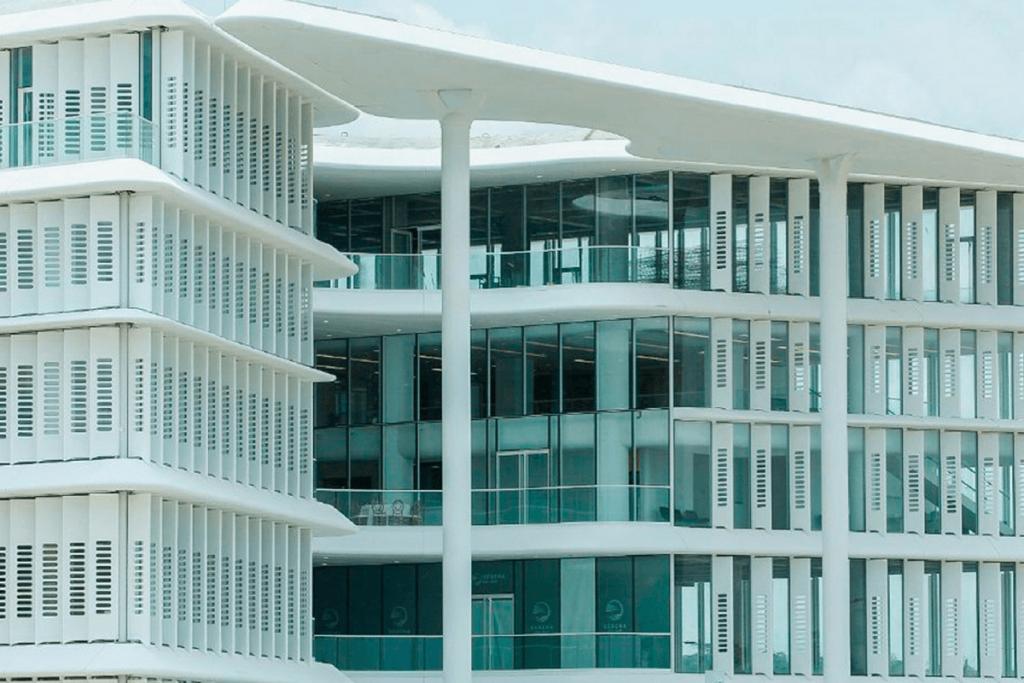 Sede Caribe de la Universidad de los Andes en Cartagena de Indias