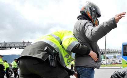 El Cesed presentó la evolución de algunos indicadores de seguridad nacional y seguridad ciudadana.