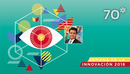 Logo Semana de la Innovación