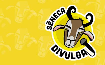 Logo de Séneca Divulga