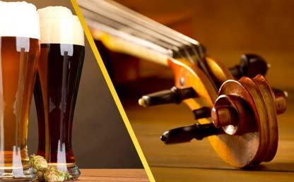 Investigaciones revelan que las personas tienden a asociar distintos elementos sonoros con atributos de los sabores.