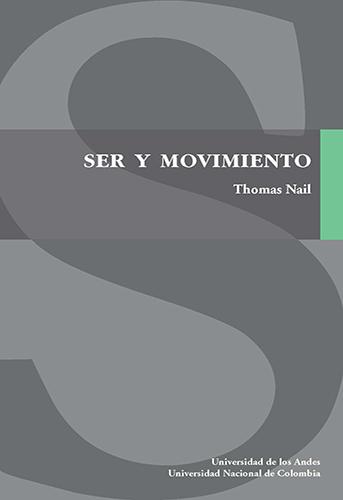 Cubierta del libro Ser y movimiento