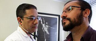Servicios de salud - Universidad de los Andes