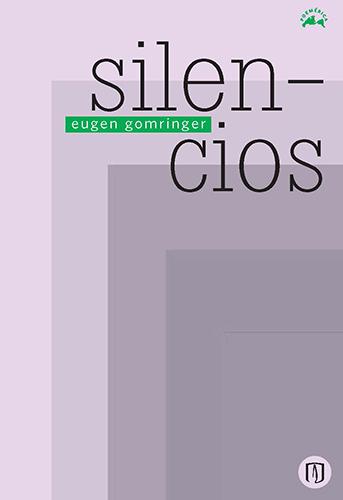 Cubierta del libro Silencios