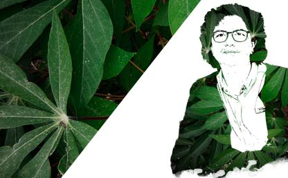 Silvia Restrepo Restrepo ilustrada