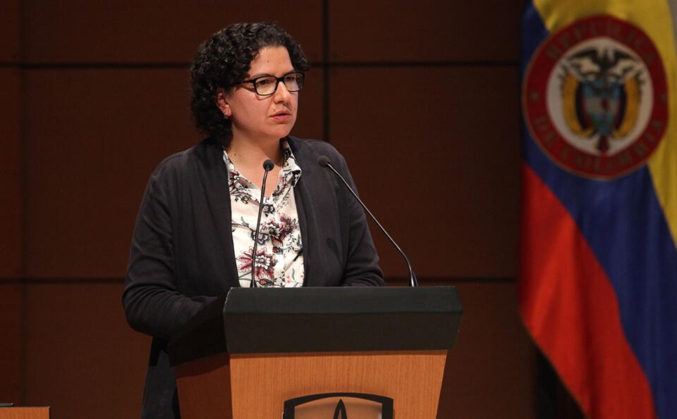 Silvia Restrepo Investigacion