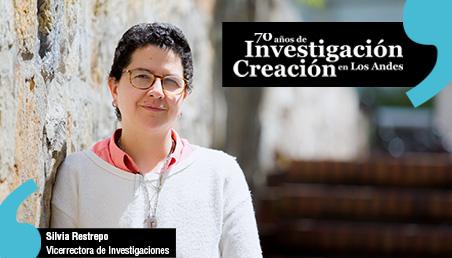 Muchos avances en salud, educación, ingeniería, entre otros, se han logrado gracias a proyectos investigativos liderados por la academia.