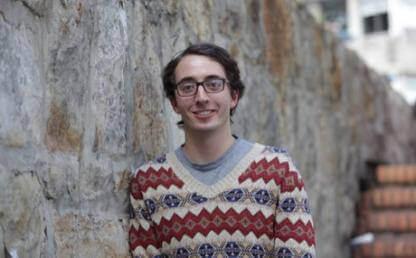 Simon Ganitsky White