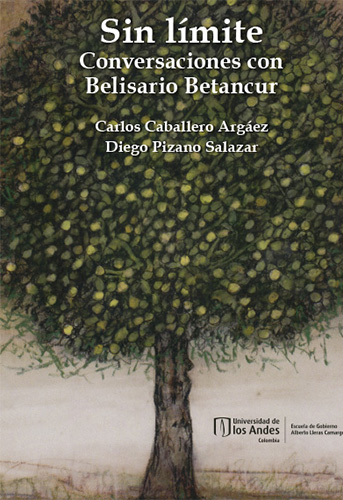 Sin límite refleja la senda vital de la existencia de Belisario Betancur desde los años treinta del siglo xx hasta su muerte en diciembre del 2018. Los lectores encontrarán en estas páginas la fascinante historia de un personaje colombiano que muchas veces se preguntó a sí mismo si lo que había vivido era ficción o realidad.