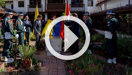Un nuevo edificio para Los Andes y la Sociedad Bolivariana