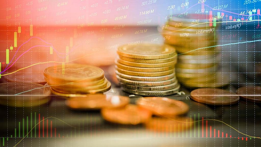 Imagen sobre economía, finanzas y reforma tributaria.
