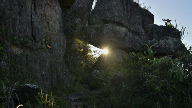 Parque Nacional de Chiribiquete