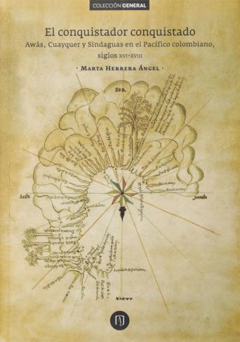 Portada del libro El conquistador conquistado
