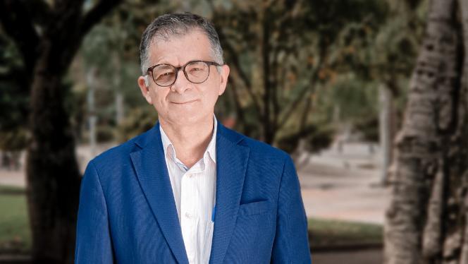 Foto de Jorge Hernández