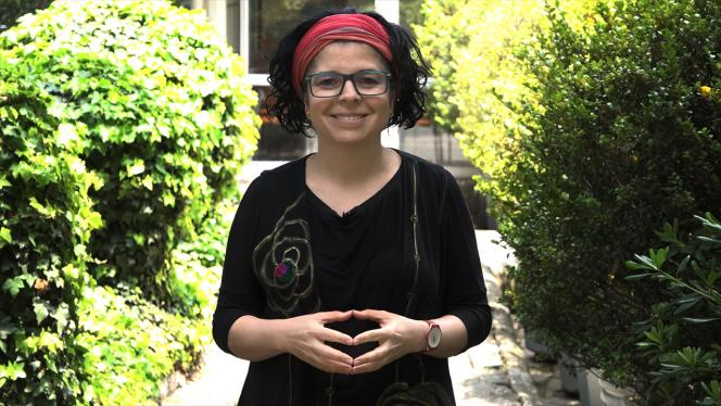 Foto de Marcela Hernández Hoyos