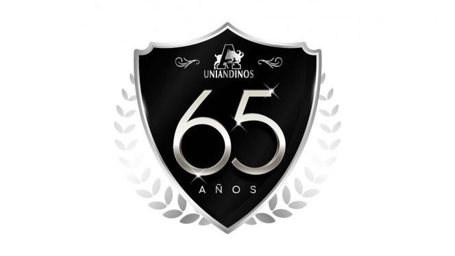 Imagen escudo Uniandinos 65 años