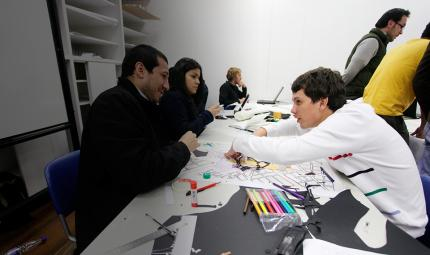 Arquitectura, Simón Hosie Samper, arquitectos, espacios urbanos, diseño