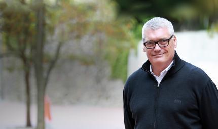 Mark Burry arquitecto neozelandes