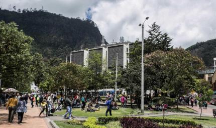 La Universidad quedó ubicada en el puesto 16 de las empresas mejor atraen y retienen talento personal en todo el país.