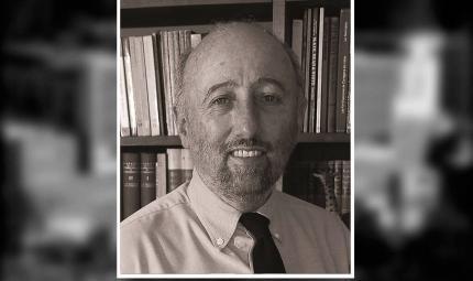 Profesor Daniel Bermúdez Samper