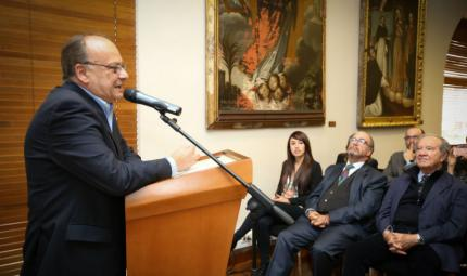 Homenaje a Carlos Campuzano