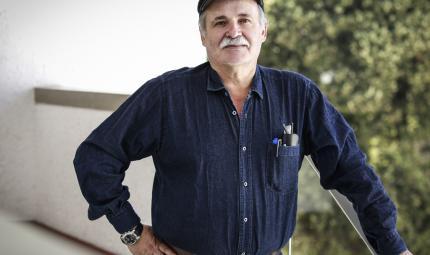 Hugo Fazio Vengoa, decano de la Facultad de Ciencias Sociales