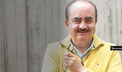 Jorge Hernandez director innovandes universidad los andes