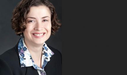 Lina Quesada Ocampo, microbióloga y bióloga