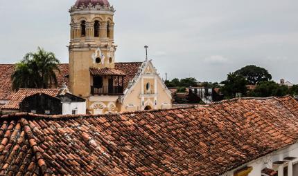 Mompox, Bolívar (Colombia)