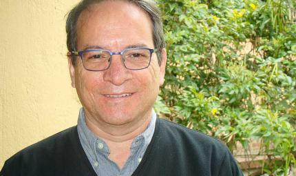 Óscar Armando Pardo Aragón, director del Cider.