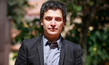 Rafael Hernando Barragán, nuevo decano de Arquitectura y Diseño