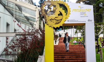 Campaña #TransformandoVidas junto al Prado de San Alberto Magno