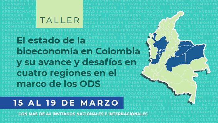 _El estado de la bioeconomía en Colombia en el marco de los ODS