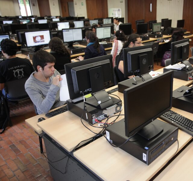 Tecnología, Universidad de los Andes