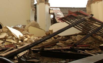 ¿Puede Colombia verse afectada por un terremoto como el de México?
