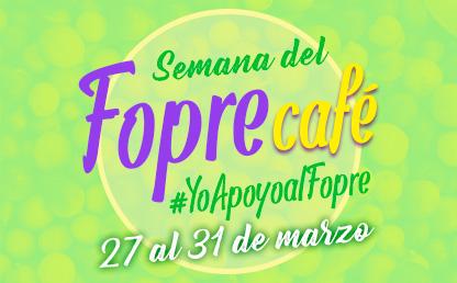 Fopre Café - 2017
