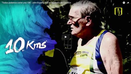 Maratón, carrera. 5k, 10k, Carrera Senek