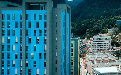 Torre Séneca, Bogotá