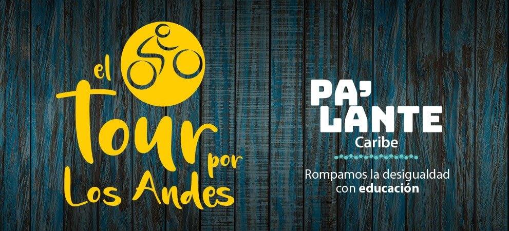 El Tour por Los Andes