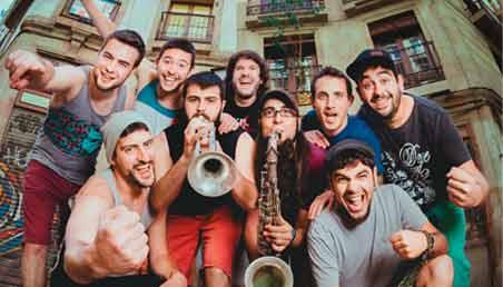 Txarango de Barcelona