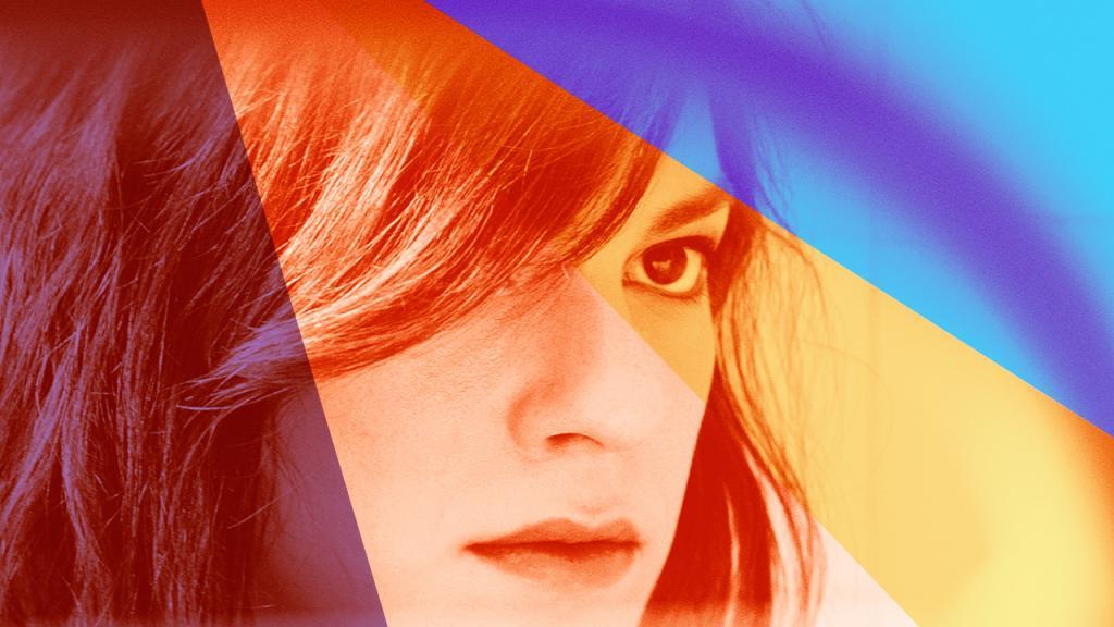 Afiche de la película Una mujer fantástica