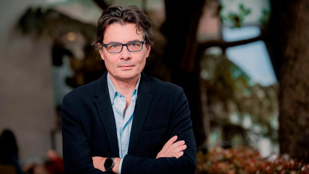 Alejandro Gaviria, President of Universidad de los Andes