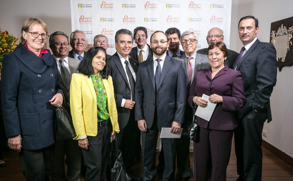 Asociación de Egresados de la Universidad de los Andes, Uniandinos