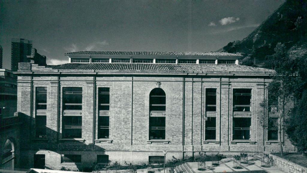 Edificio Pedro Navas